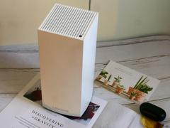 Wi-Fi 6,战未来,领势Velop MX5300上手体验