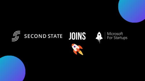 Second State 入选微软加速器,开发下一代大发龙虎大战-龙虎大战官方的基础软件