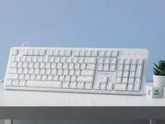 更好的日常,才是理想生活——雷柏MT710办公背光机械键盘体验