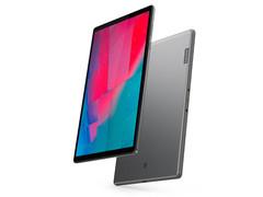 支持学生模式 联想M10 Plus平板电脑新品上架