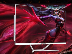 手游用户也是PC游戏用户 海兰G700为玩家打造大屏游戏体验