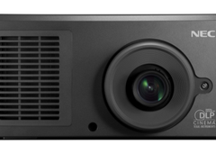 NEC激光放映机新品NC1402L+即将上市!