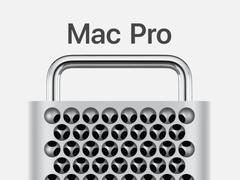 Mac用上Navi GPU:Mac Pro将支持AMD最新专业显卡