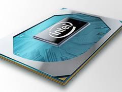最高睿频5.3GHz,英特尔发布第十代移动酷睿处理器Comet Lake-H