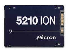 镁光更新固件解决QCL寿命问题 可完美替代机械硬盘