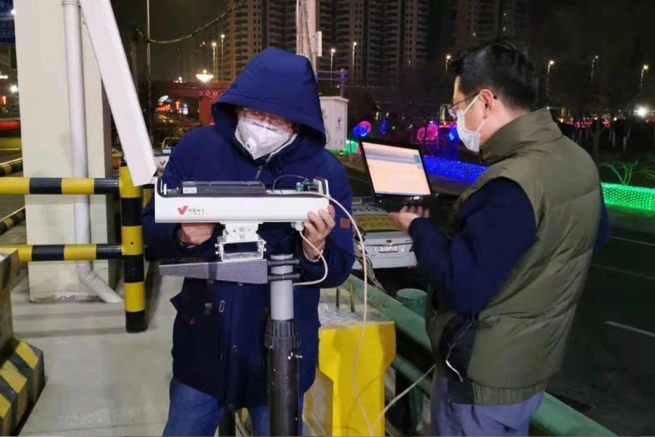 """复工复产 防疫抗疫——中星技术积极投身全国各地""""战疫""""一线"""