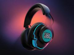 """为主宰游戏而""""声"""" 全新JBL QUANTUM游戏产品全面升级游戏体验"""