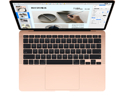 苹果自研Mac处理器曝光 将采用5nm工艺