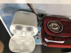 音质好的降噪耳机推荐 高性能无线蓝牙耳机品牌推荐