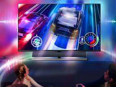 全新猛腾系列4K超高清HDR1000主机游戏显示器558M1RY预售火热进行
