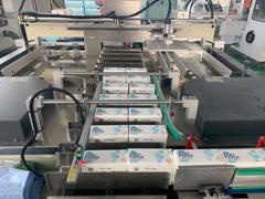 苏宁拼购引路电商创业人,单天售出抽纸5万包