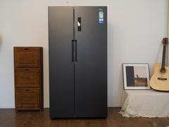 618苏宁独家首发美的冰箱新品,99.99%高效除菌
