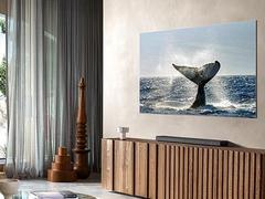 刷新外观、音画纪录,三星电视QLED 8K新品Q950TS指引行业新未来