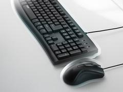 雷柏首款抑菌键鼠套装,NX1800即将上市