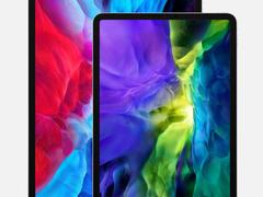 苹果平板放弃OLED?将首发新显示方案