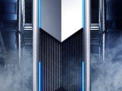 搭载十代酷睿,Machenike机械师F117-V主机游戏体验新升级