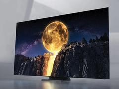 刷遍全球顶尖榜单 三星8K电视成大奖收割机