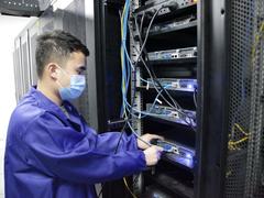 IPv6全球普及度突破32% 新基建风口下IPv6正乘东风
