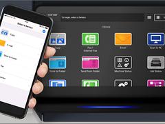移动打印为什么高效便捷   NFC打印功能实战