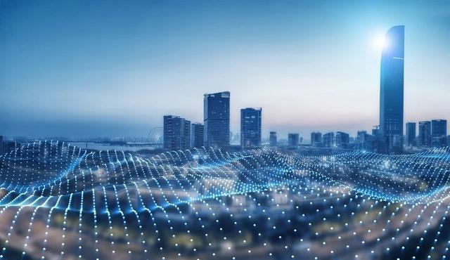 """增强""""新基建""""带动性 华为""""懂行""""释放行业数字化转型新动能"""