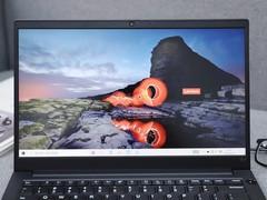 AMD经典商务笔记本 ThinkPad E14锐龙版评测