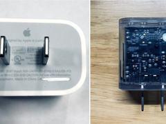 苹果20W充电器获得3C认证 这个定价你会买吗?