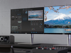 灵感时刻色彩先行,华硕ProArt 4K专业显示器推荐
