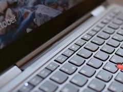 ThinkPad新产品曝光,疑似将进军游戏领域