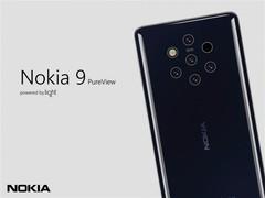 诺基亚新款旗舰曝光:骁龙865加持,具备全球一流相机