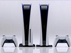 零售商曝光PS5售价和时间,不比PS4贵