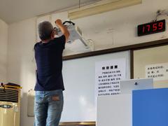 """喜迎开学季 NEC免费巡检让投影机""""亮如新生"""""""