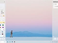 海外达人设计出简洁版Win10桌面,网友喊话微软借鉴一下