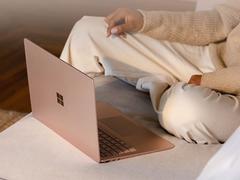 Surface新品曝光,微软打起价格战