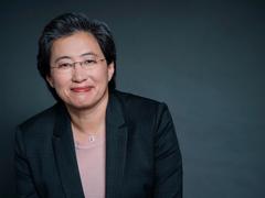 定了!AMD总裁兼CEO Lisa Su博士将在CES 2021进行主题演讲