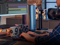 Blender 2.90正式版来了!华硕ProArt专业设备彰显创作硬实力