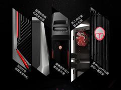 无烬原力逆转 雷神911黑武士系列RYZEN新品9.23限时首发