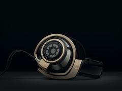 75年卓越音质的缔造者 森海塞尔发布HD 800S 75周年纪念版耳机