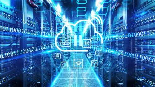 浪潮网络发布轻奢数据中心解决方案