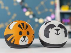 亚马逊发布三款Echo新品,还有熊猫定制版本