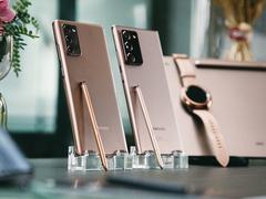 三星Galaxy Note20系列生态新品:让万物互联的梦想照进现实