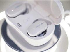 什么耳机音质比较好?Bose无线耳塞和消噪耳塞才是最佳答案