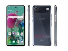 LG K92曝光,搭载骁龙690+X51基带