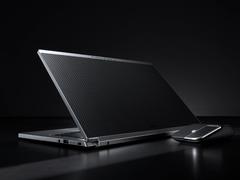 宏碁也和保时捷设计合作,笔记本套装价高达两万
