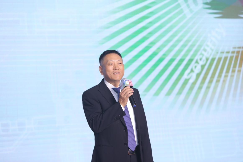 """数字中国2020技术年会:神州数码以数字技术驱动""""新基建""""加速"""