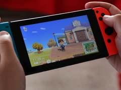 Switch Pro曝光,屏幕将采用次世代技术