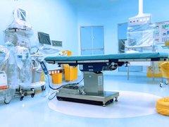 向日葵远程控制在数字化手术室的应用:远程医疗手术直播