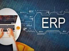 使用蒲公英智能组网,轻松访问企业内网ERP系统