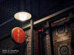 一加8T广州体验会:荔湾老城的魅力