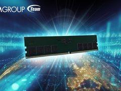 十铨DDR5新内存曝光:传输速率提升1.6倍,功耗降低10%