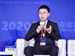 """医联王仕锐:前置""""冷板凳""""思考,无惧创新同质化"""